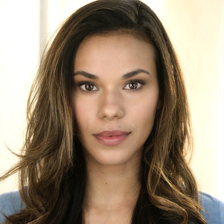 Kimberley Aria Peterson